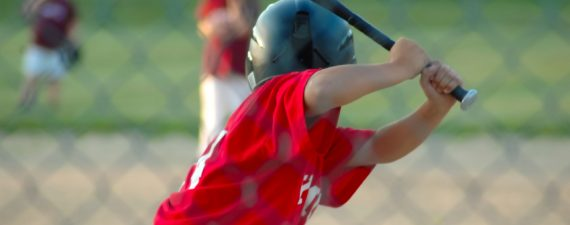 Big Finance Cheaters Could Learn Lesson from Little League