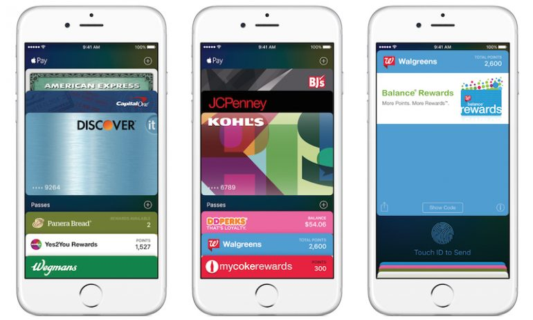 Apple Pay, Samsung Pay and Google Pay: What to Know - NerdWallet