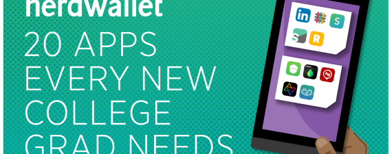 20 Apps Every New College Grad Should Know About