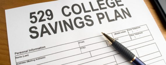 Saving for College? 529 Plans Make Sense for Many