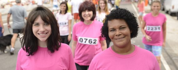 Breast Cancer Awareness Donations: How to Avoid Getting Scammed