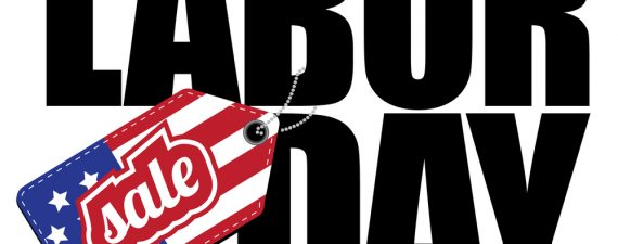 Labor Day Sales 2014