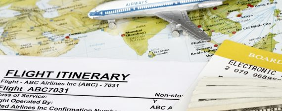 5 Ways to Save Money and Nab Last-Minute Flight Deals