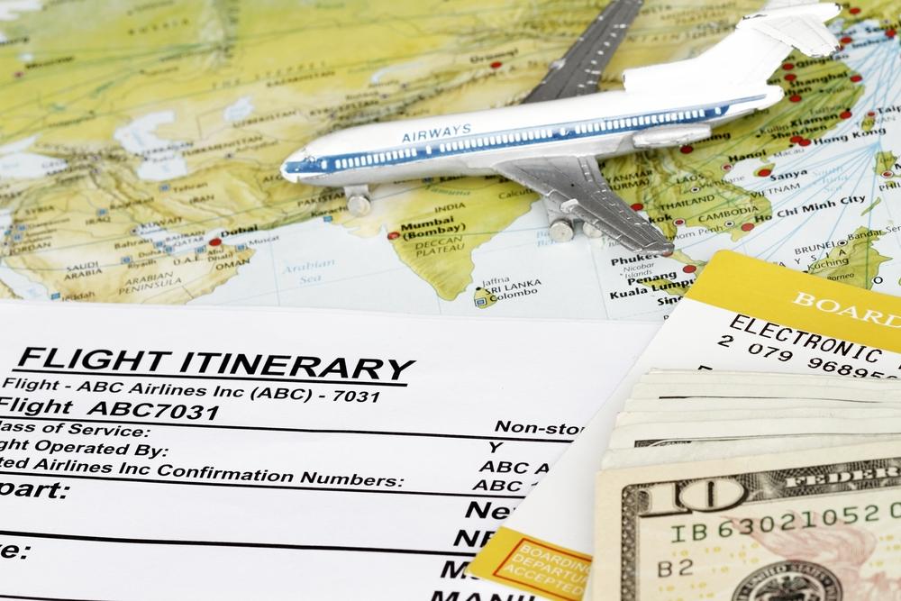 5 Ways to Save Money and Nab Last-Minute Flight Deals - NerdWallet