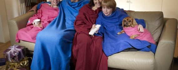 Snuggie Marketer to Pay $8 Million for 'Deceptive' Sales