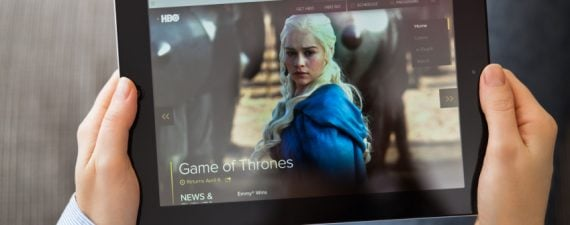 Streaming HBO Now Available Without Cable