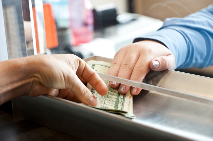 What It Costs to Transfer Money With a Bank Account - NerdWallet