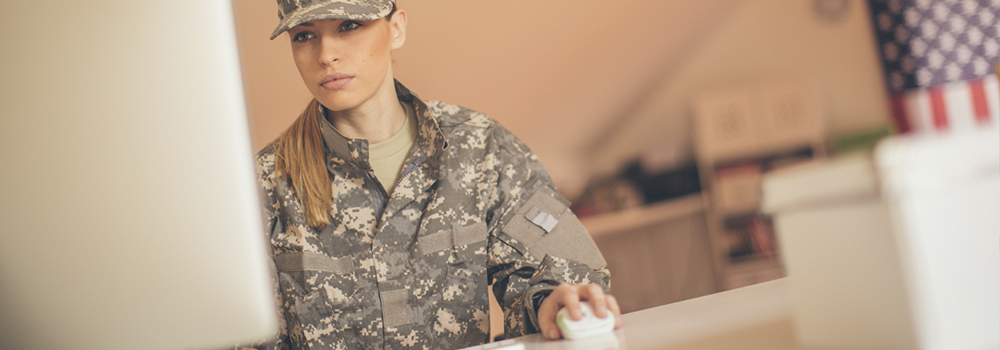 NerdWallet's Best Military Banks and Credit Unions