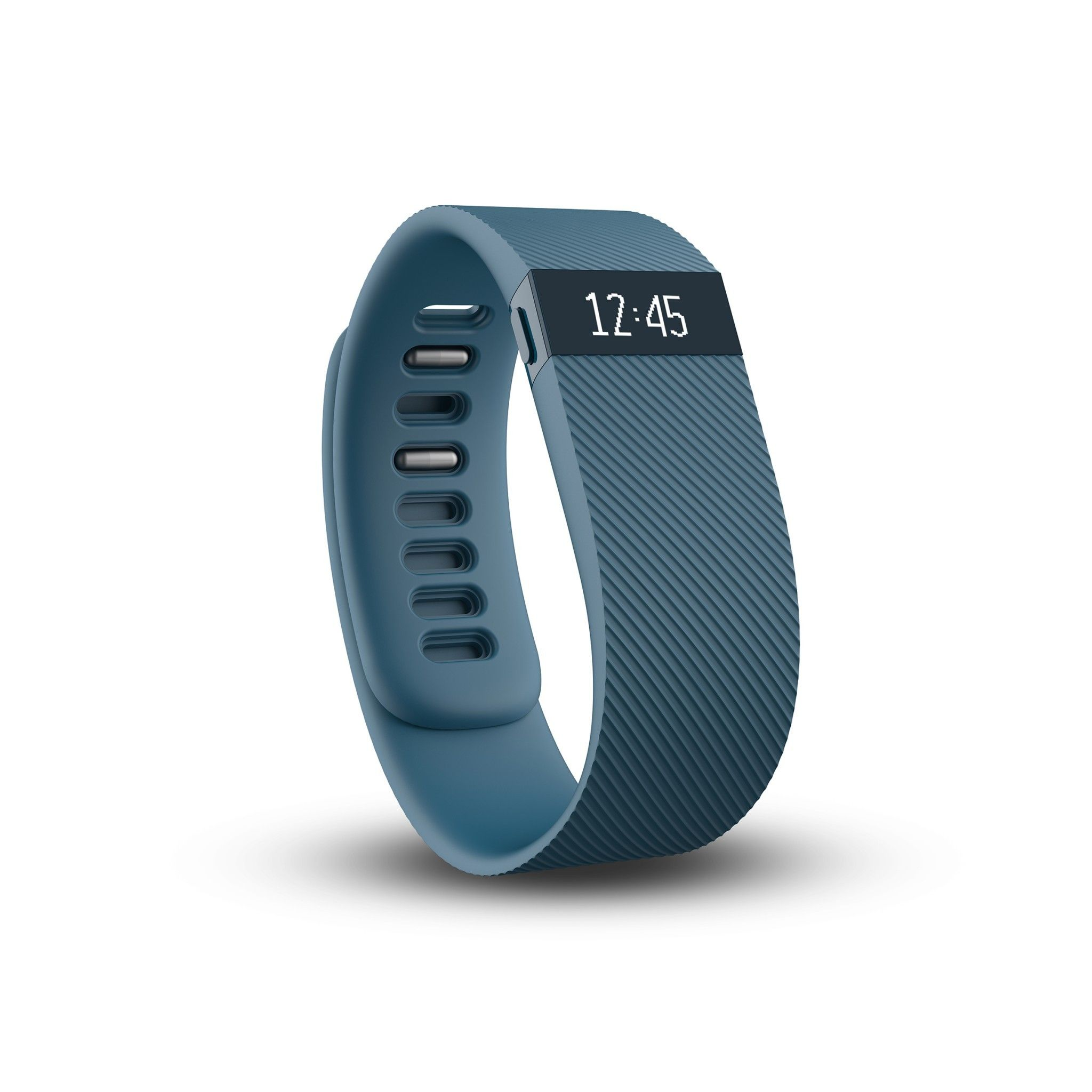 Fitbit Face-Off: Fitbit Charge vs. Fitbit Charge HR