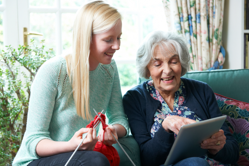 6 Ways to Help Your Grandchildren to a Great Financial Future