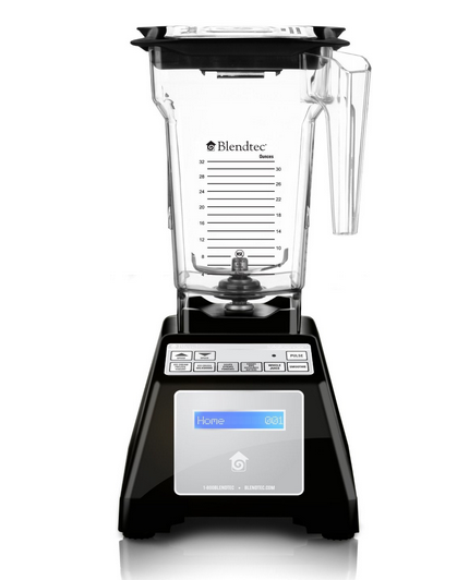 Save Nearly $200 on Blendtec Total Blender