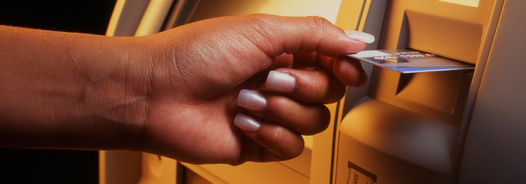 Best Banks for ATM Lovers