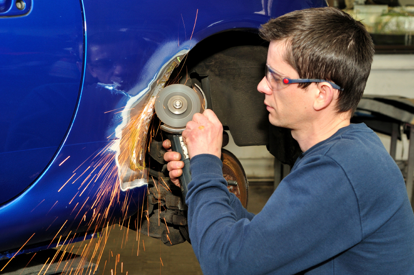 Car Repair Insurance >> Insurance Claim Process Means Substandard Repairs Some Say