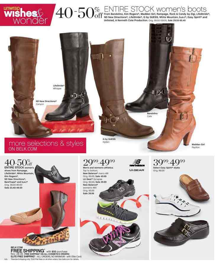 Belk Black Friday 2013 Ad Find The Best Belk Black Friday Deals