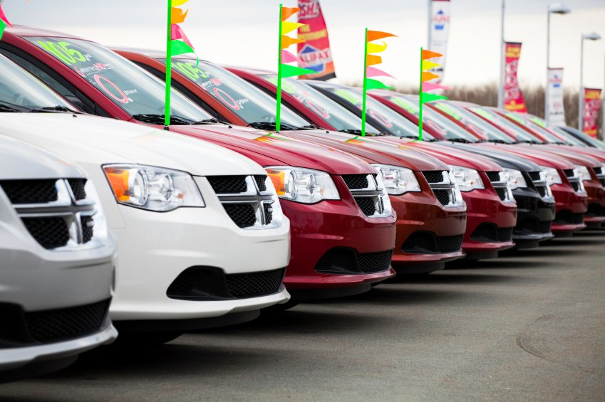 How New-Car Shoppers Can Find the Best Auto Insurance Rates