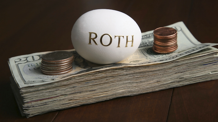 Best roth ira investment options