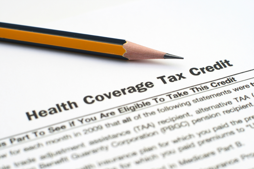 Beware the Tax Cliff With Health Care Premium Credit