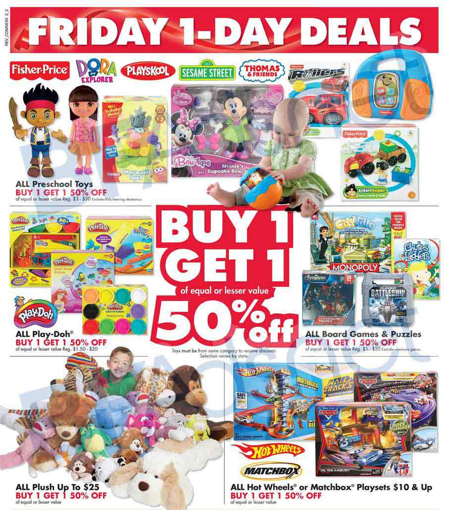 Big Lots Thanksgiving Day Ad Scans