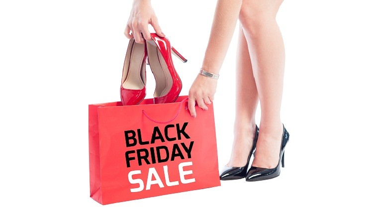 Black Friday Shopping: Get Deals on Shoes Online NerdWallet