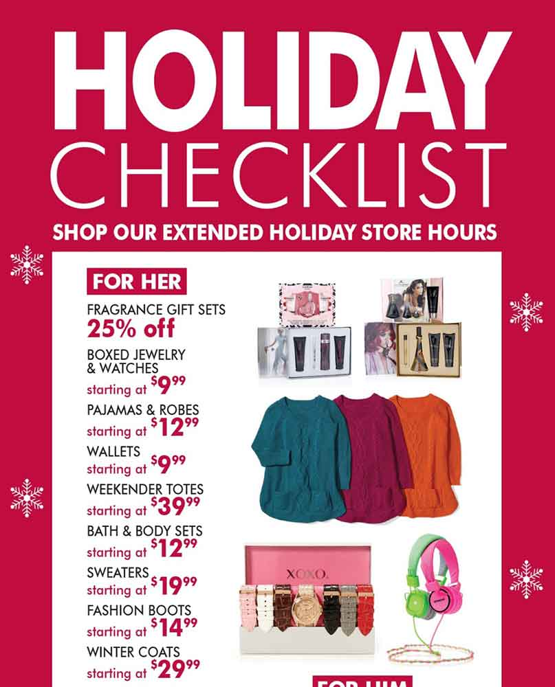 Burlington Coat Factory Black Friday 2013 Ad - Find the ...