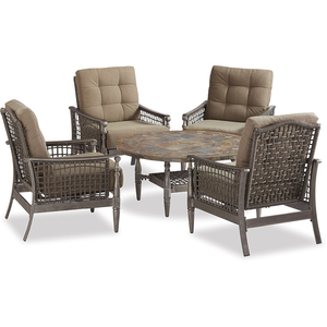 Cambria Patio Set On Sale At Orchard Supply Hardware