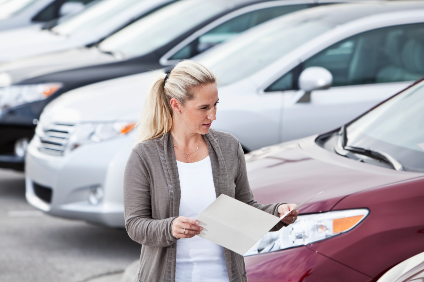 You Can Save Thousands of Dollars by Buying a New Car With a Loan Instead of Cash
