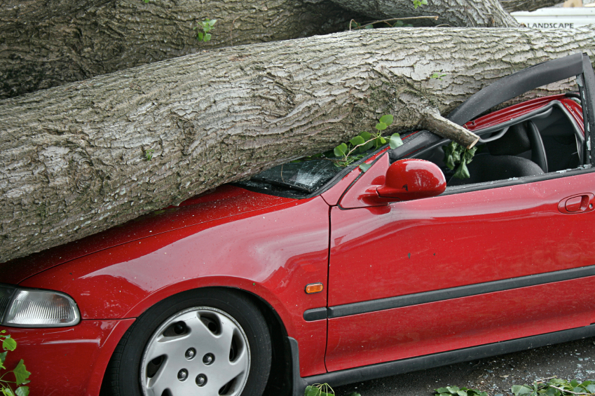 When To Cut Comprehensive And Collision From Your Car Insurance