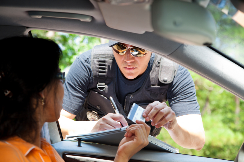 Comparing Auto Insurance Rates After Speeding Tickets