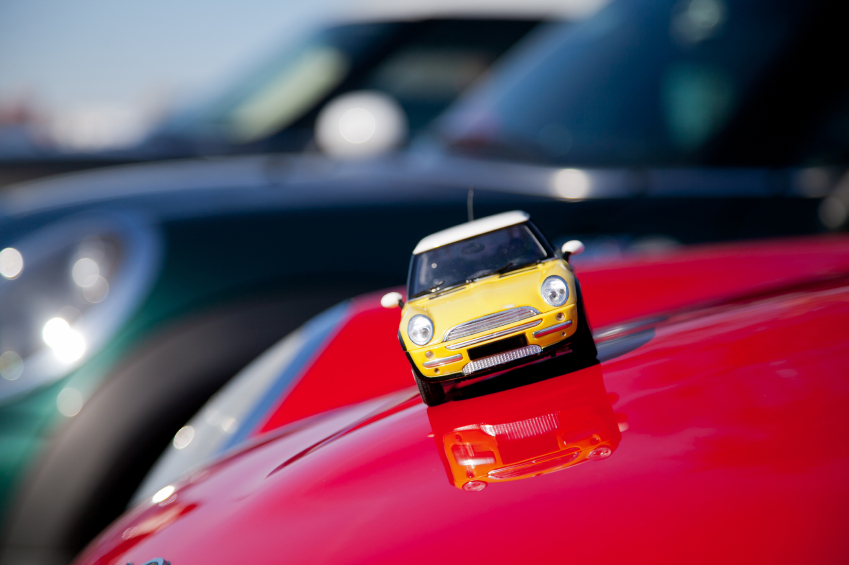 Comparing Small Car Insurance Quotes