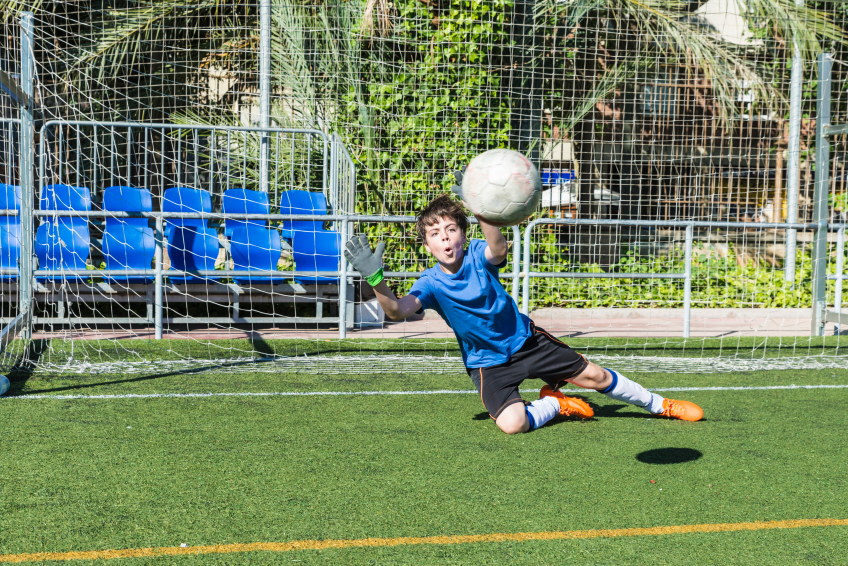 Diversify and Win — in Investing and in Kids' Sports