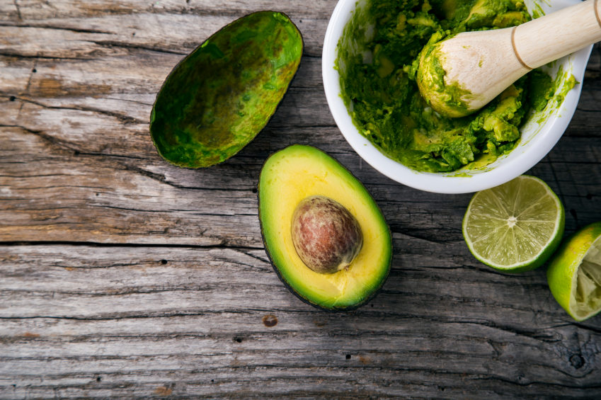 The Guacamole Rule of Investing