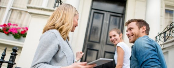 How to Find a Good Buyer's Real Estate Agent