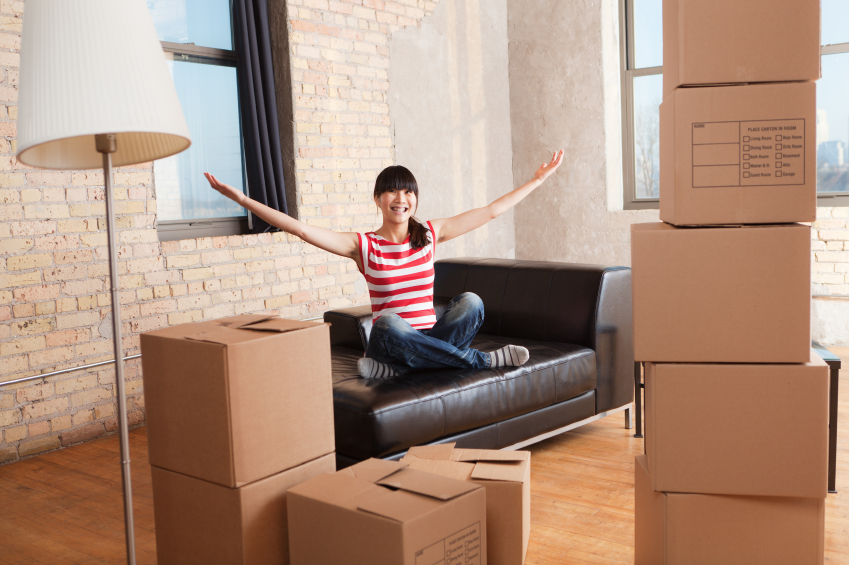 9 Ways to Get Your First Apartment Security Deposit Back - NerdWallet