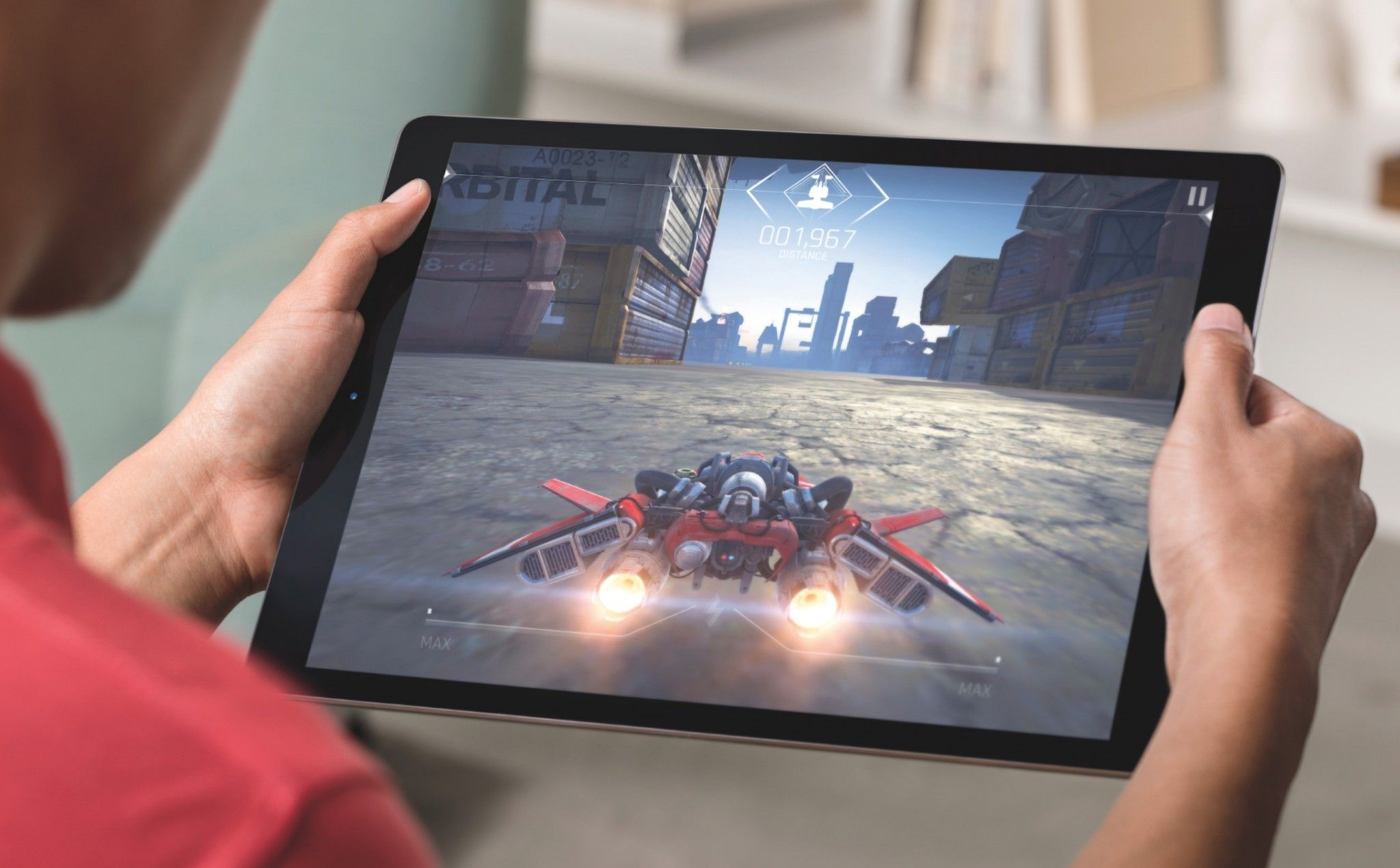 Battle of the Apple iPads: iPad Pro vs. iPad Air 2