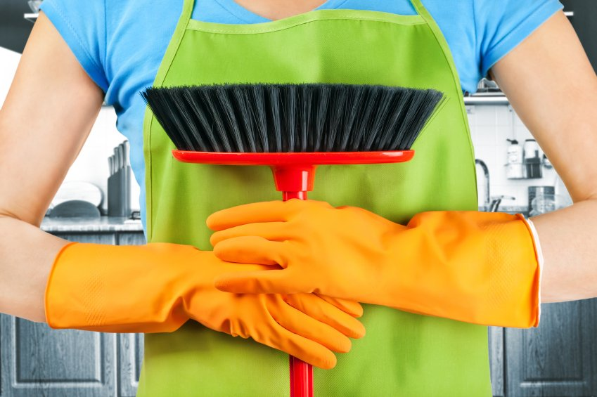 Spring Cleaning for Your Insurance