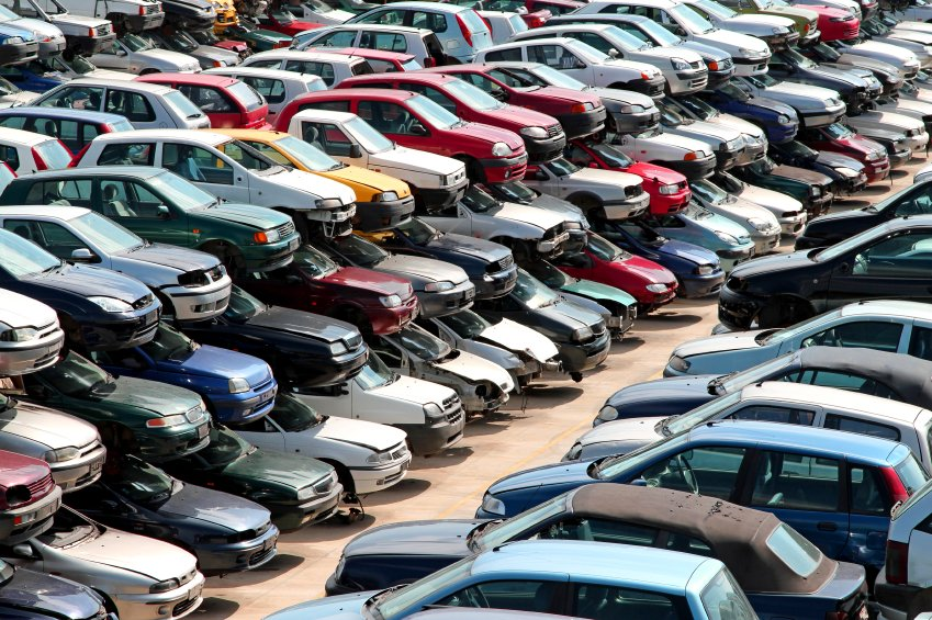 Cash For Junk Cars Online Quote | Salvage Car Insurance Could Send Your Rates Skyrocketing