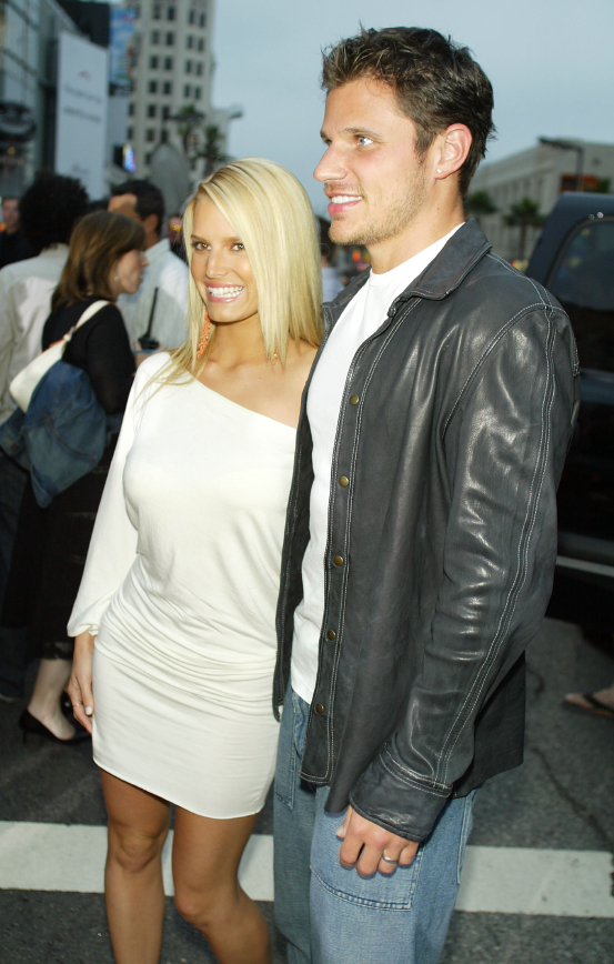 Jessica Simpson's Biggest Money Mistake? That First Marriage