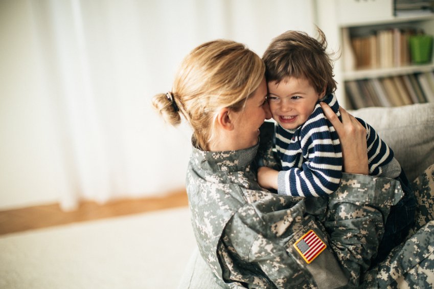 Life Insurance Options For Veterans And Their Families Nerdwallet