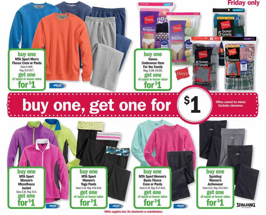 d4782f35132 Meijer Black Friday 2013 Ad - Find the Best Meijer Black Friday Deals and  Sales - NerdWallet