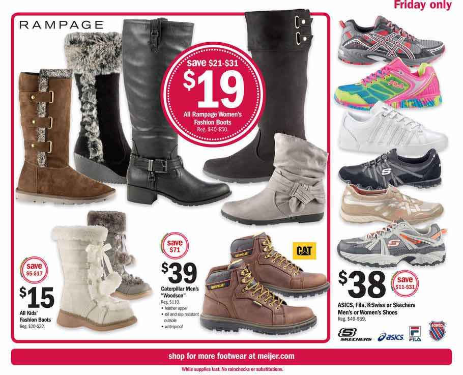 the latest trends, styles and fashion from Meijer. join us in celebrating × Close Search.