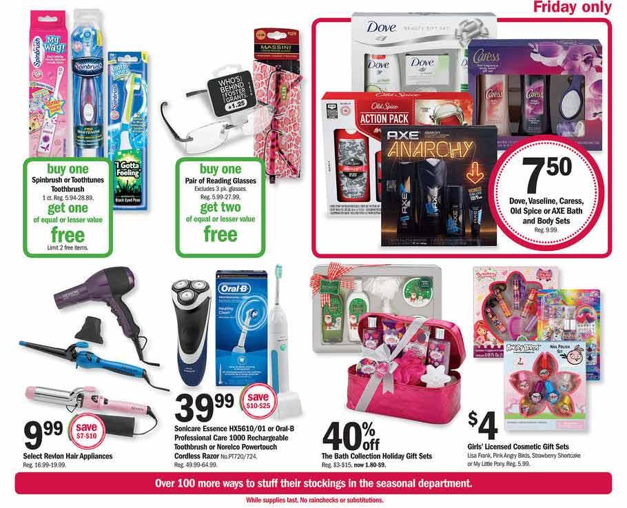 380d0eca5e7da Meijer Black Friday 2013 Ad - Find the Best Meijer Black Friday Deals and  Sales - NerdWallet