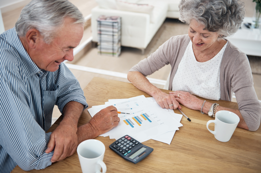 Preparing Your Finances, and Your Family, for the Worst