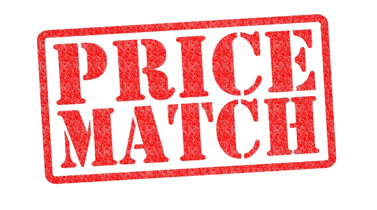 Image result for price matching