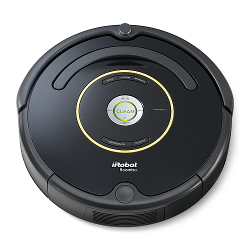 Roomba 650 Robot Vacuum Review: The Pros, Cons and Who it's Best For