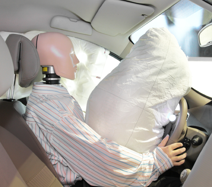 Safety Features Can Cushion the Blow of Car Insurance Quotes