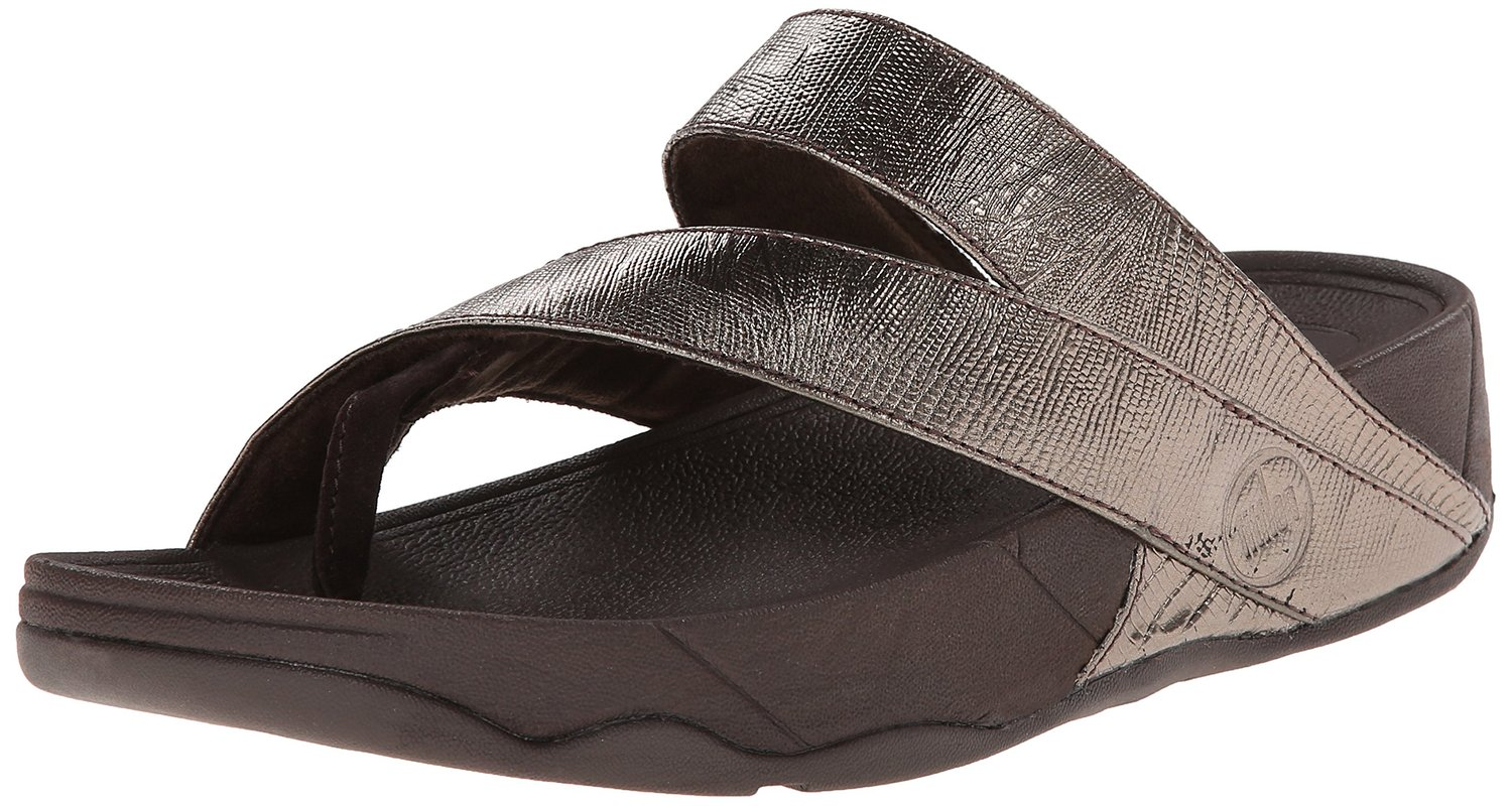Save 45 On Fitflop Women S Sandals At Amazon Nerdwallet