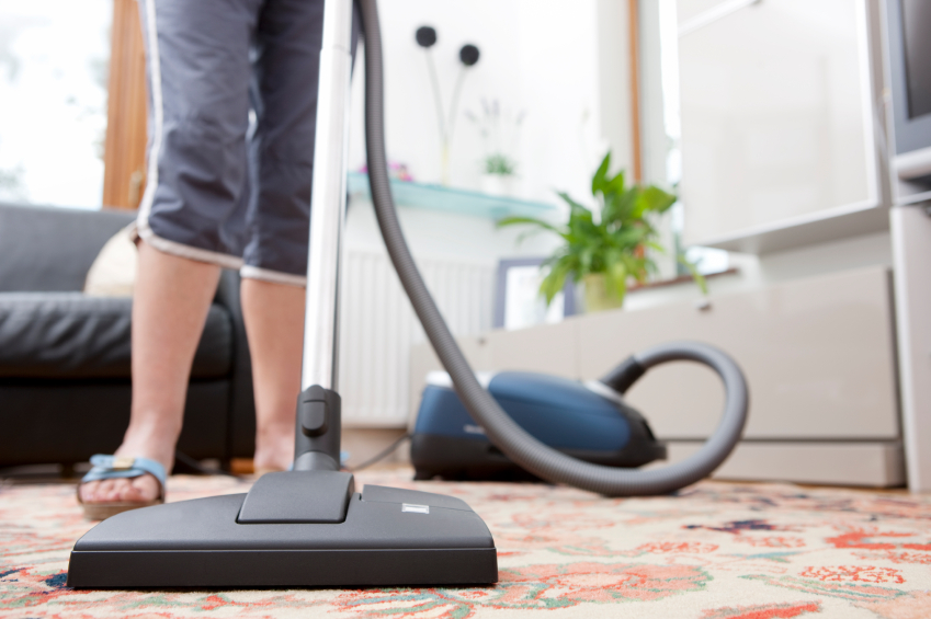 The Best Canister Vacuums Nerdwallet