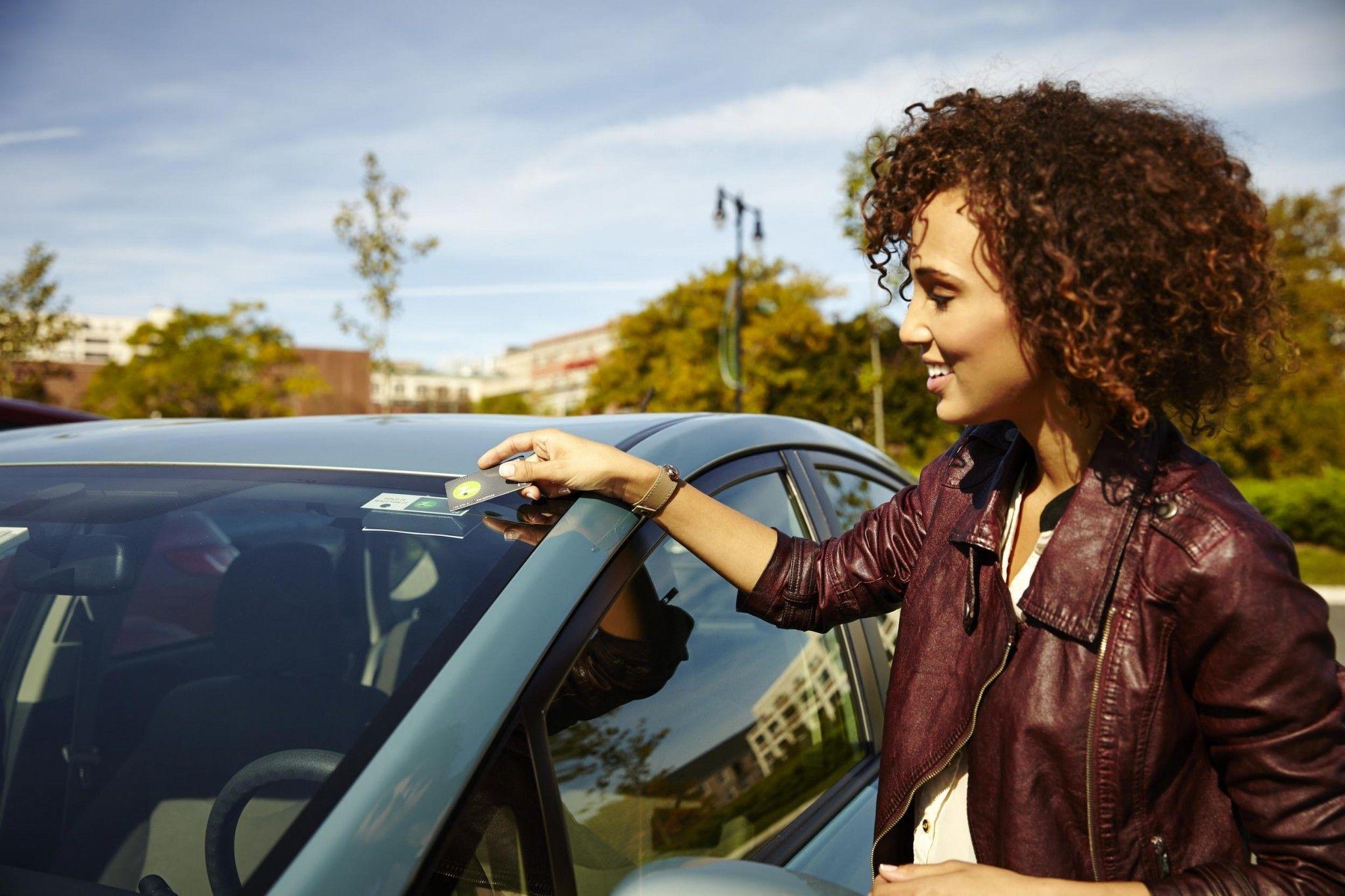 Should You Buy a Car or Drive a Zipcar?