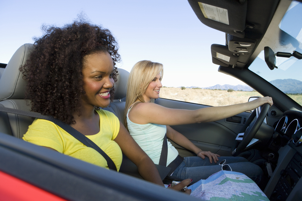 Rental Car Insurance The Basics