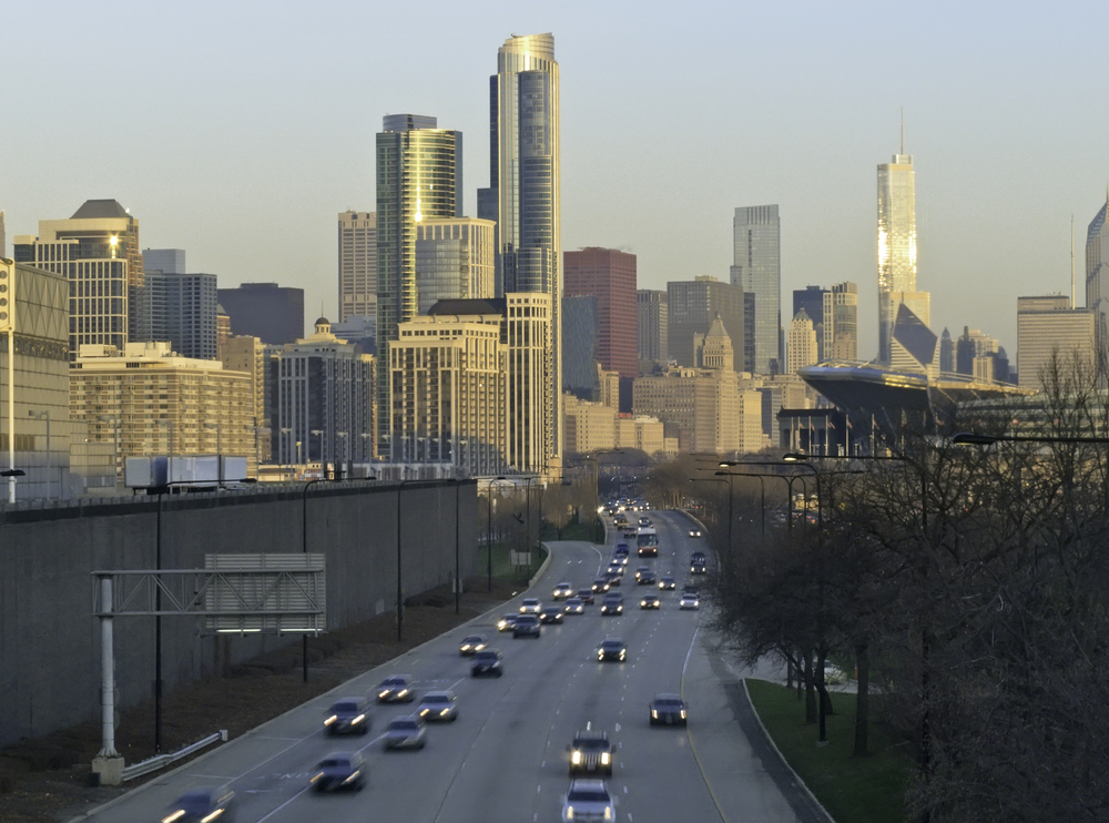 Cheapest Car Insurance In Illinois >> Chicagoland's Worst Commutes: More Gas, Higher Insurance and Wasted Time - NerdWallet